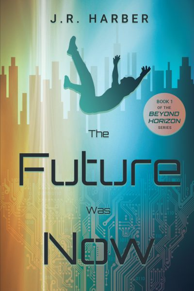 Featured Post: The Future Was Now by J.R. Harber