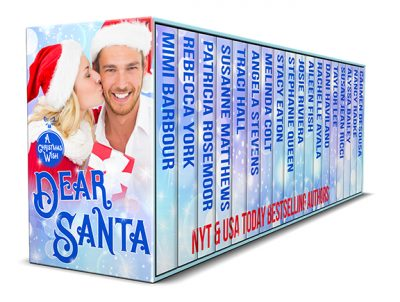 Featured Post: Dear Santa by Mimi Barbour
