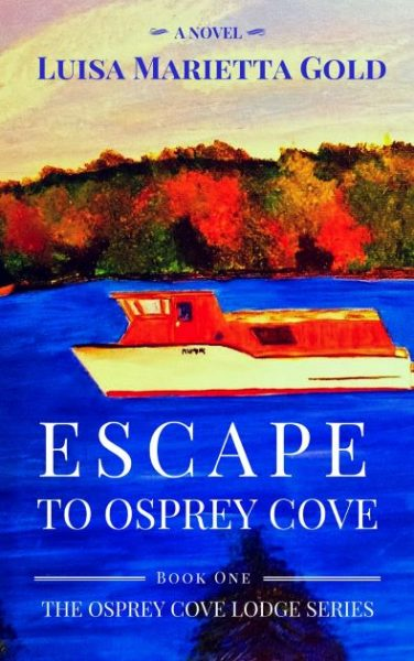 Featured Post: Escape to Osprey Cove by Luisa Marietta Gold