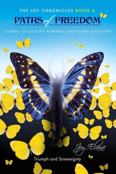 Featured Post: Paths of Freedom: Journal of Galactic Romance and Global Evolution