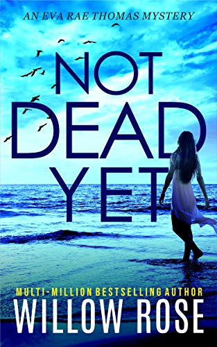not dead yet book cover
