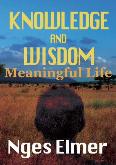 knowledge book cover