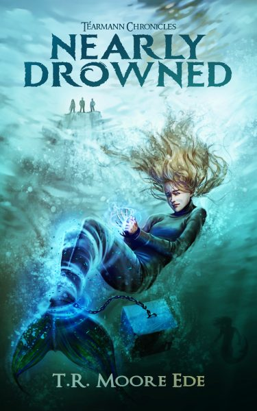Featured Post: Nearly Drowned by TR Moore Ede