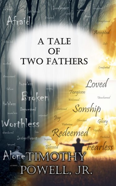 two fathers book cover