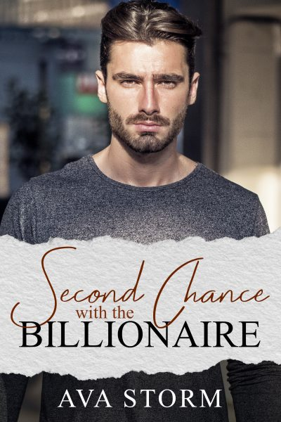 second chance romance book cover