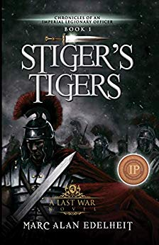 Featured Post: Stiger's Tigers by Marc Edelheit