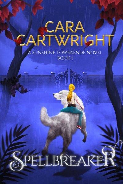 Featured Post: Spellbreaker by Cara Cartwright