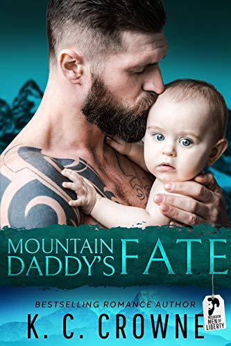 mountain daddy fate book cover