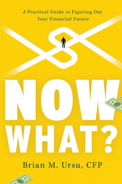 Featured Post: Now What? by Brian Ursu