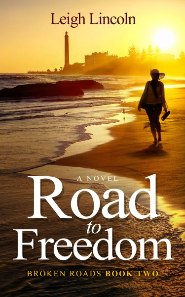 Road to Freedom book cover