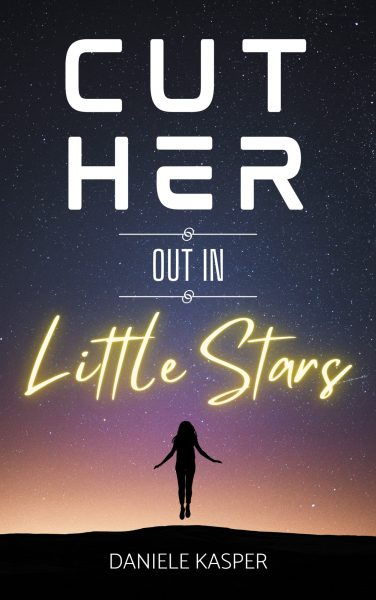 Featured Post:  Cut Her Out In Little Stars by Daniele Kasper