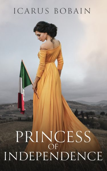 Princess of Independence book cover