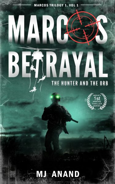 marcos betrayal book cover