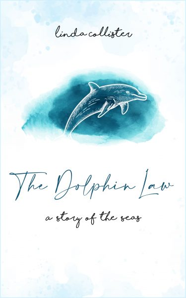 dolphin law book cover