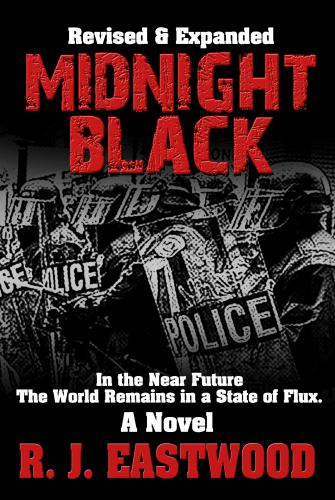 Featured Post: Midnight Black by R. J. Eastwood