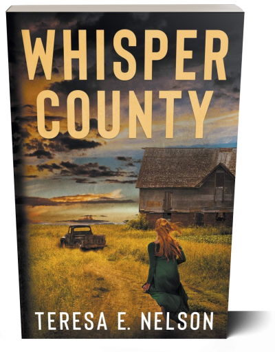 whisper country book cover