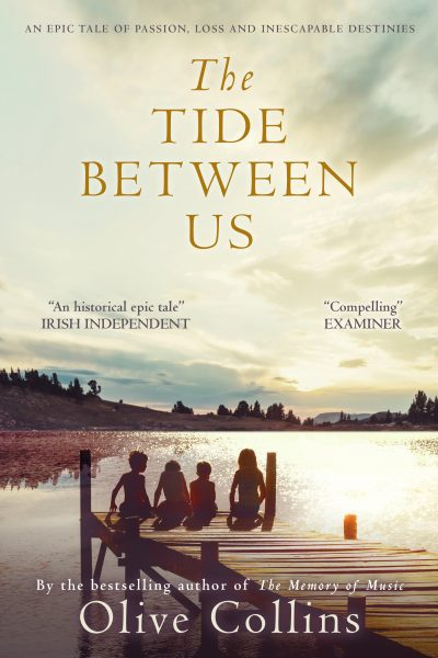Featured Post: The Tide Between Us by Olive Collins