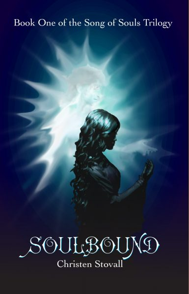Featured Post: Soulbound by Christen Stovall