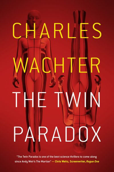Featured Post: The Twin Paradox by Charles Wachter