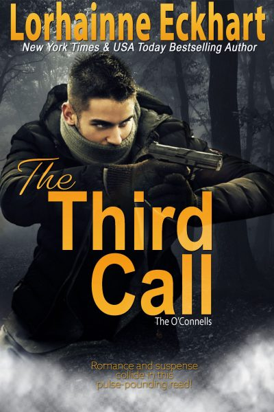 Featured Post: The Third Call by Lorhainne Eckhart