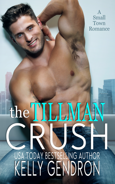 Featured Post: The Tillman Crush by Kelly Gendron
