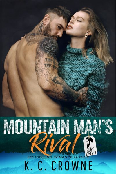 Featured Post: Mountain Man's Rival by K.C. Crowne