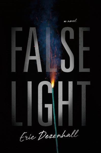 false light book cover