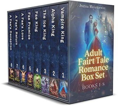 fairy tale romance box set