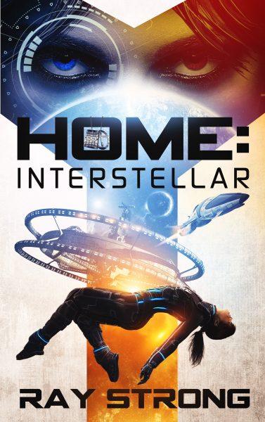 intersteller book cover