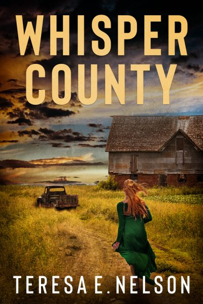 whisper county book cover