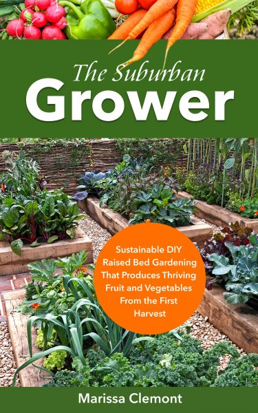 Featured Post: The Suburban Grower by Marissa Clemont