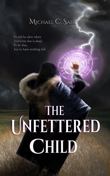Featured Post: The Unfettered Child by Michael C. Sahd