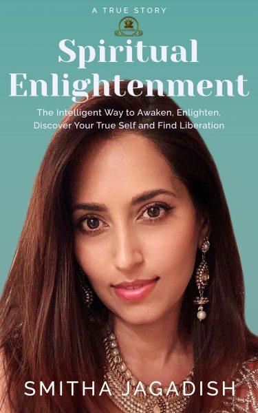 Featured Post: Spiritual Enlightenment by Smitha Jagadish
