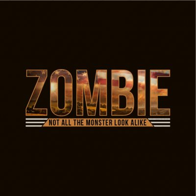 Featured Post: ZOMBIE by Clifford Benjamin