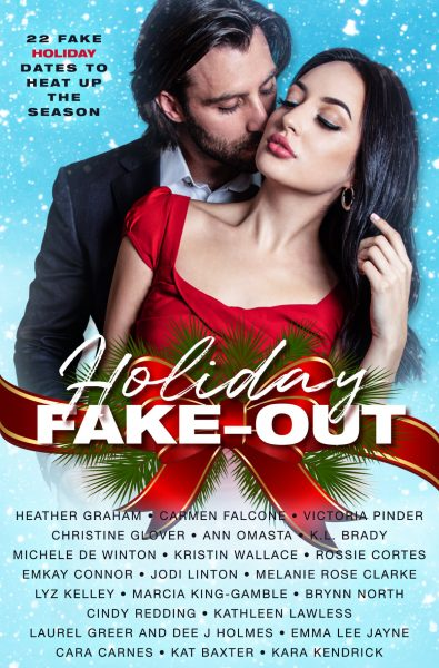 Featured Post: Holiday Fake-out by Heather Graham & 21 more Authors