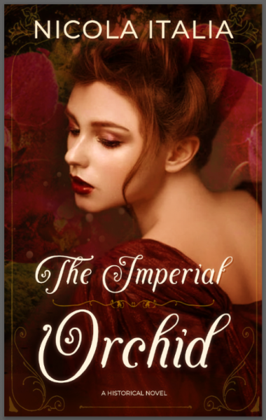 Featured Post: The Imperial Orchid by Nicola Italia