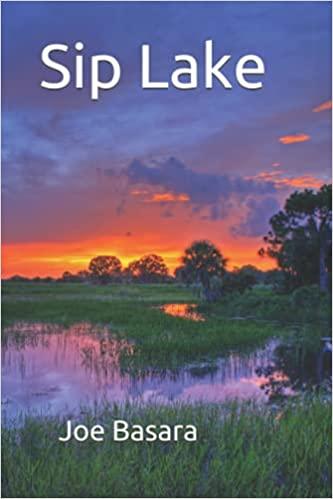 Featured Post: Sip Lake by Joe Basara