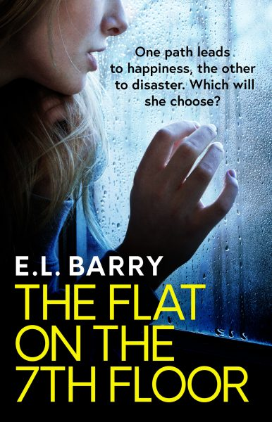 Featured Post: The Flat on the 7th Floor by E.L. Barry