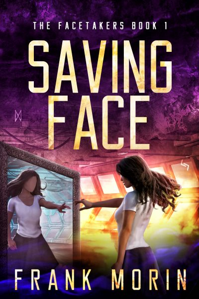 Featured Post: Saving Face by Frank Morin