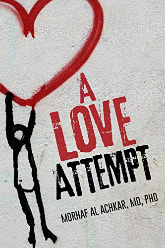 love attempt book cover