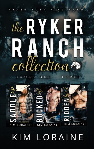 Featured Post: The Ryker Ranch Collection by Kimberly Kullberg
