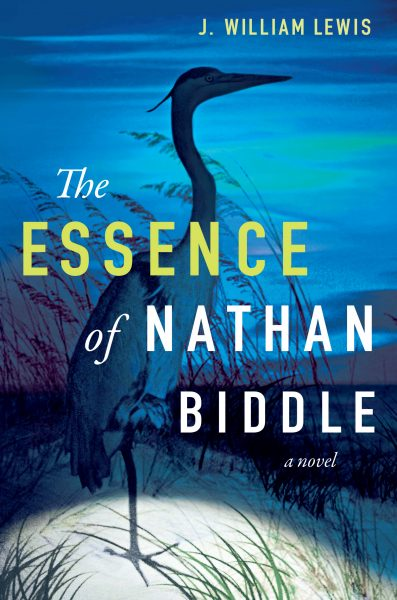 Featured Post: The Essence of Nathan Biddle by J. William Lewis