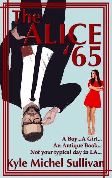 alice 65 book cover