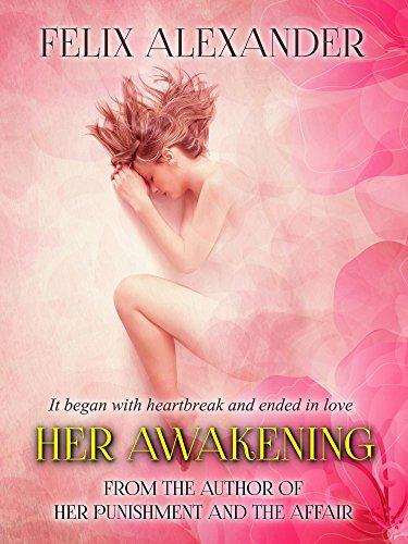 Featured Post: Her Awakening by Felix Alexander