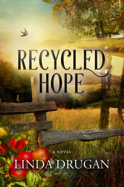 Featured Post: Recycled Hope by Linda Drugan