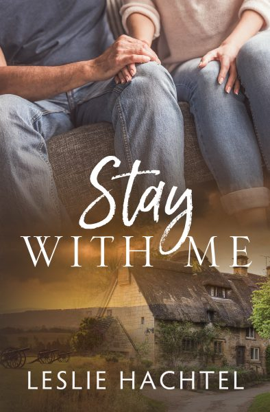 Featured Post: Stay With Me by Leslie Hachtel