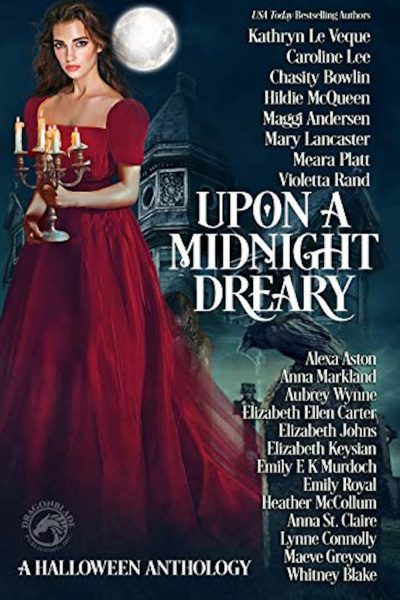 Featured Post: Upon a Midnight Dreary by Aubrey Wynne