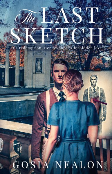 Featured Post: The Last Sketch by Gosia Nealon